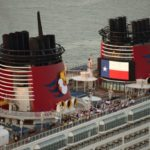 Disney Magic llega a Texas