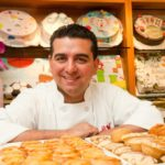 Buddy Valastro al Norwegian Breakaway