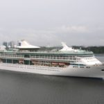 Renovado el  Legend of the Seas