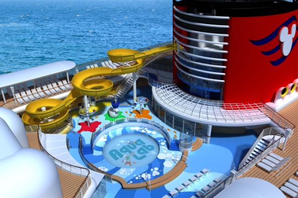 Renovarán el Disney Magic