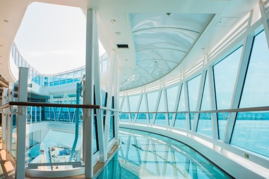 Regal Princess. Foto: Princess Cruise Line