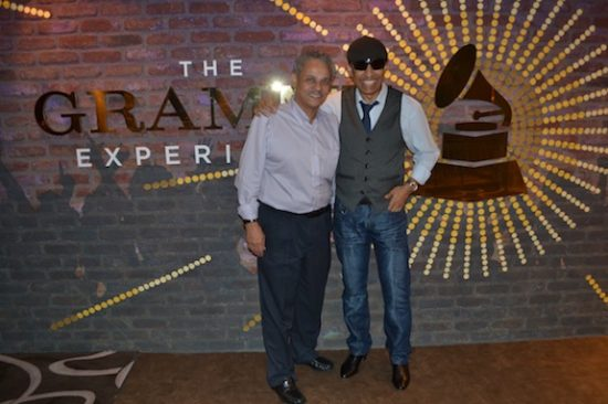 Norwegian Getaway, The Grammy Experience.