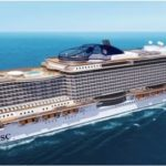 "MSC Cruises orders two ""futuristic cruise ships"""