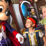 Celebrate Halloween on the High Seas with Disney Cruise Line