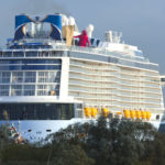 "El ""conveyance"" del Quantum of the Seas"
