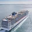 Photo Credit: MSC Cruises.