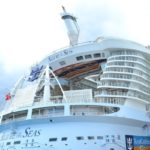 Allure of the Seas y Oasis of the Seas visitarán Puerto Rico
