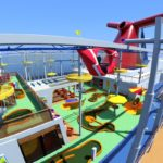 Behind-the-scenes look at Carnival Vista Construction