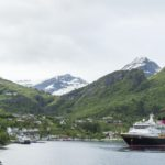 Disney Magic en Noruega