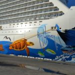 Norwegian Escape. Foto Gregorio Mayí.
