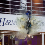 Harmony of the Seas officially named