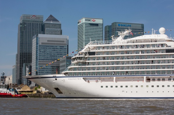 Photo: Viking Ocean Cruises.